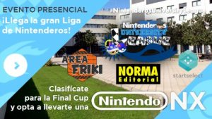 nintenderos-university-league