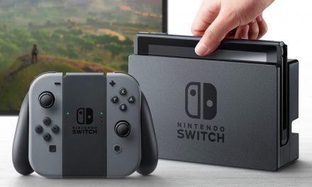 Nintendo Switch, la nova consola de Nintendo arribarà el 3 de març, a 330€, tota la info