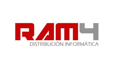 RAM4 ¡nuevo sponsor!