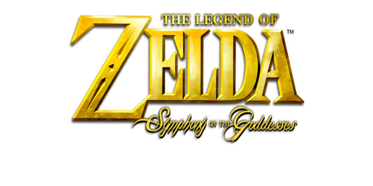 ¡Zelda Symphony of Goddesses Regresa a Barcelona con muchas novedades!