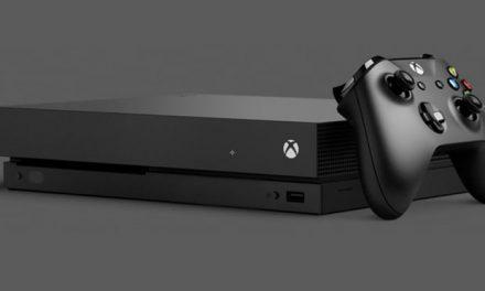 ¡La nueva consola 4K de Microsoft, Xbox One X llega este noviembre!