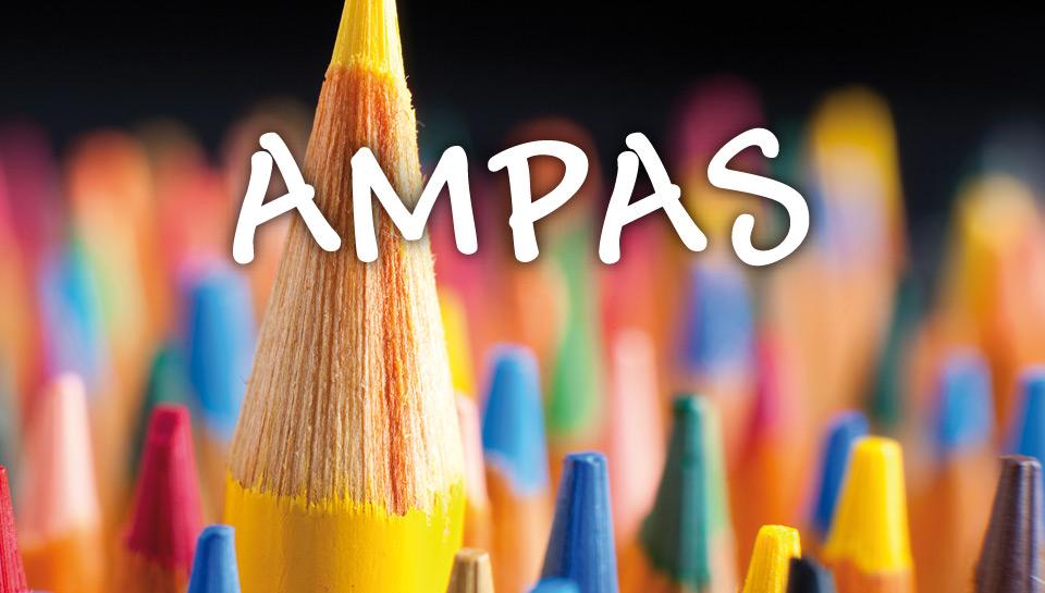 AMPA: más de 2000 alumnos hacen actividades con nosotros